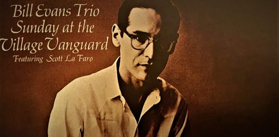 bill evans sunday