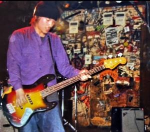 my bass jaco m