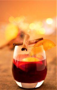 hot wine r